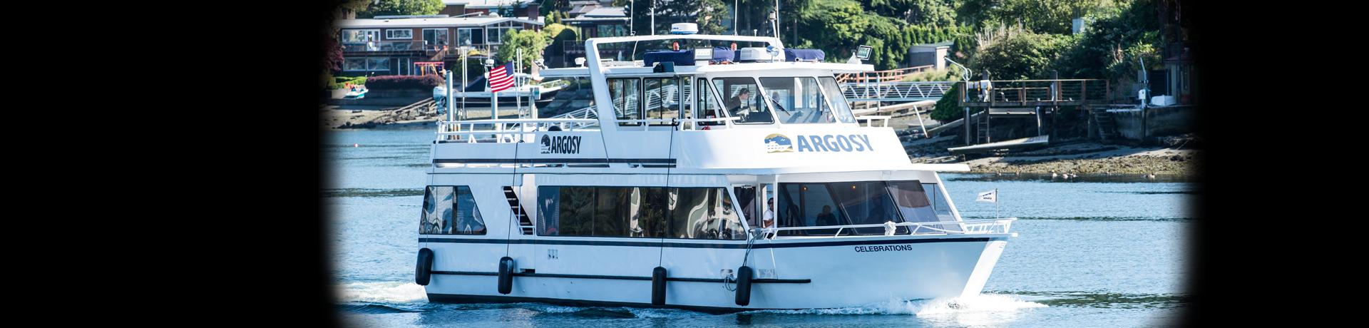 celebrations argosy cruises - Argosy Christmas Ships 2014