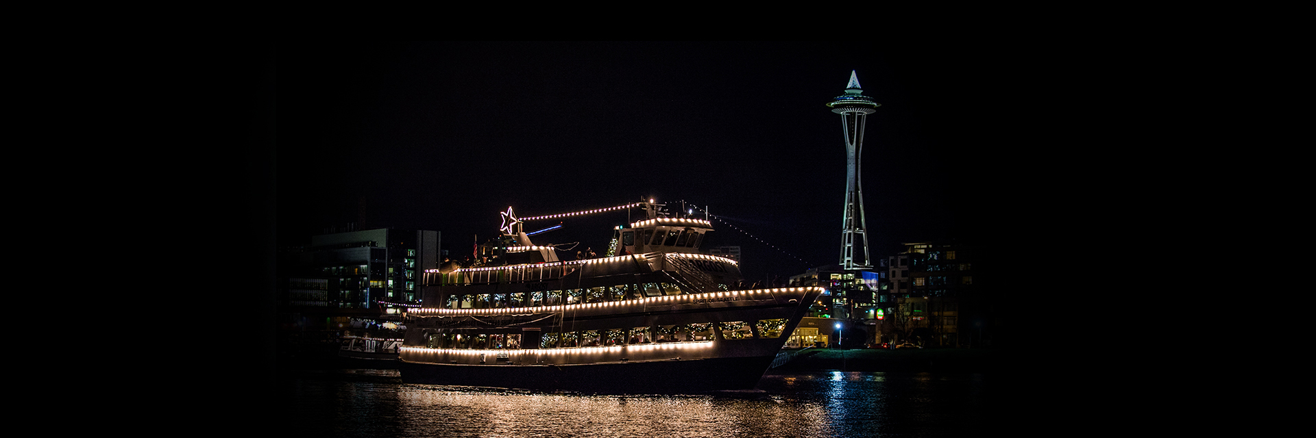 christmas ship festival argosy cruises - Christmas Activities In Seattle