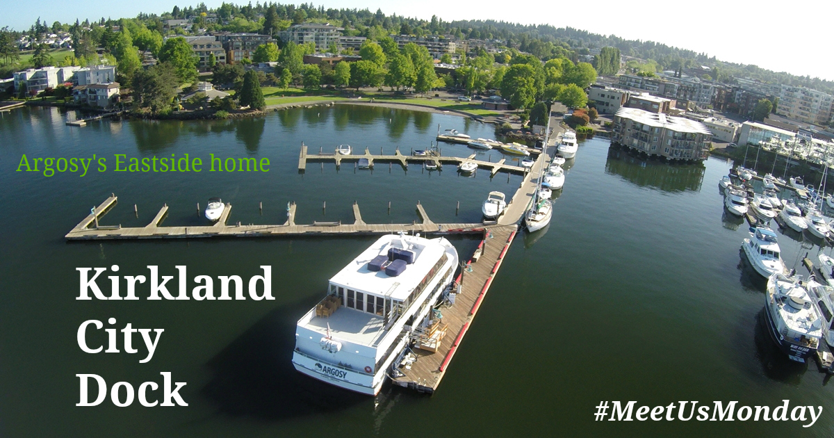 Kirkland City Dock