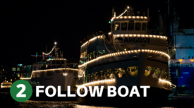 Image result for Argosy Cruises Christmas Shipâ?¢ Festival