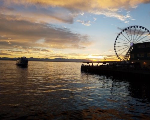 sunset-harbor-great-wheel