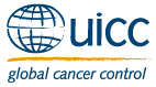 Union for International Cancer Control exhibition in Budapest.