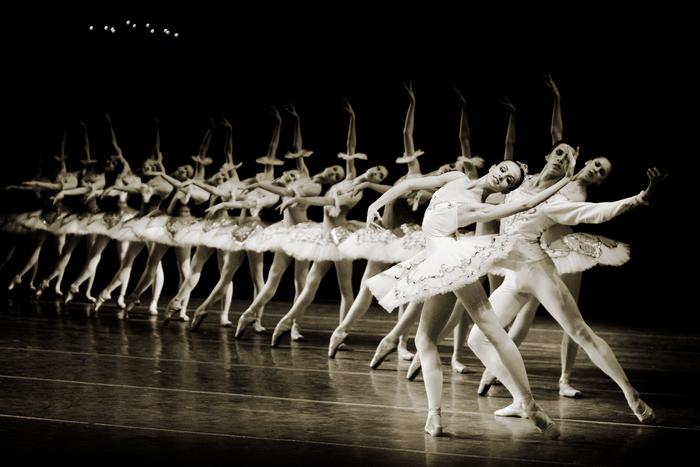 Vaganova Ballet Academy, Sankt Petersburg, Russia