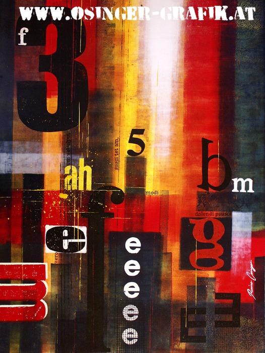 Osinger - Typoart