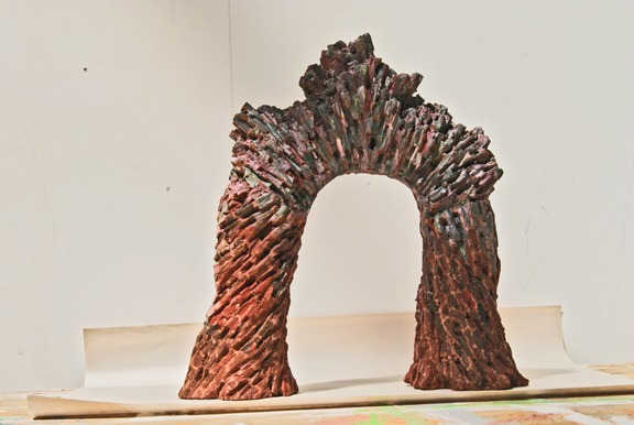 Arch Maquette