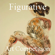 Figurative Art Competition - www.lightspacetime.com