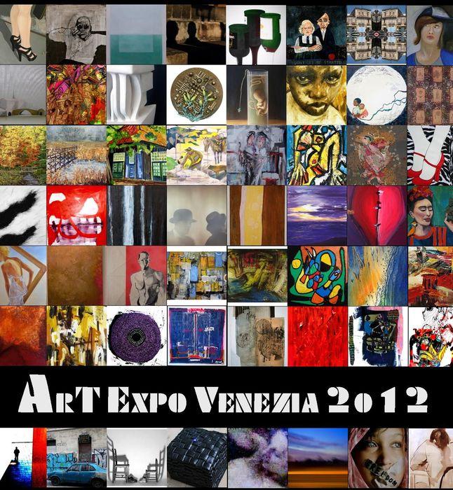 Art Expo Venecia 2012