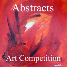 Abstracts Art Competition - www.lightspacetime.com