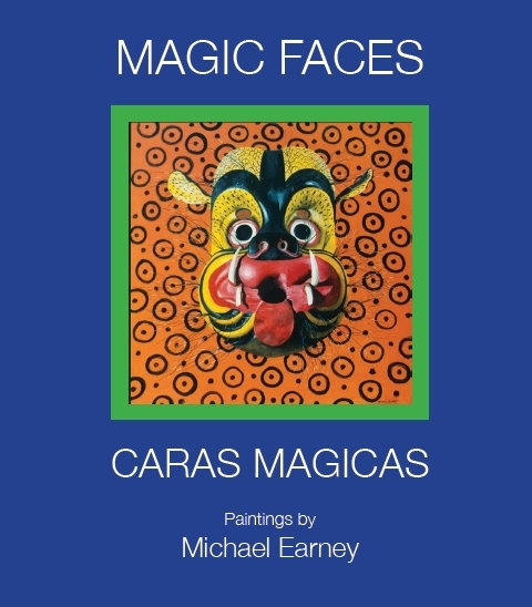Magic Faces - Caras Magicas bookcover