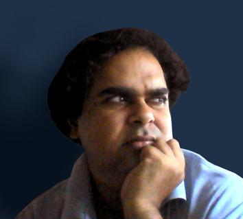 Amar Singha.