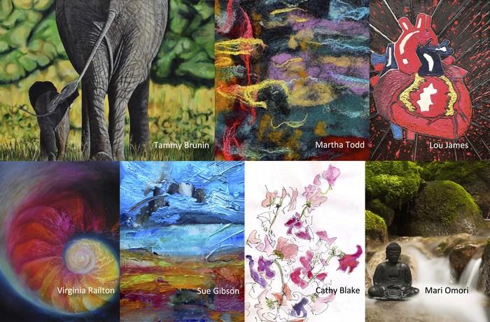 Art is...Gallery 2014 Show
