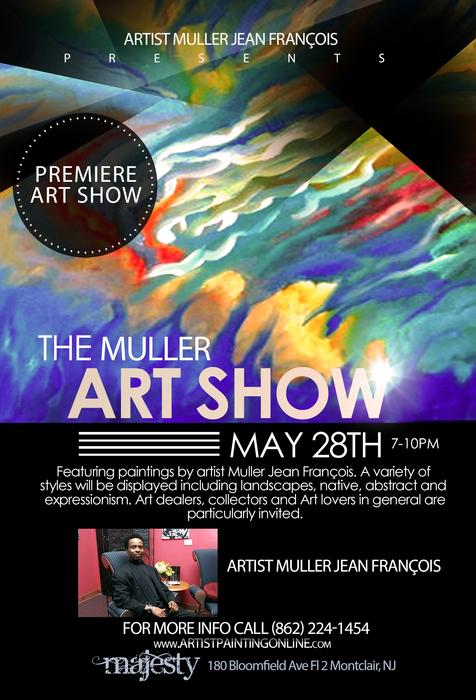 art show.