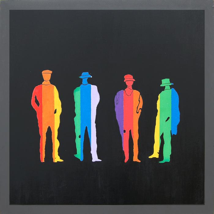 Gli uomini dell'arcobaleno