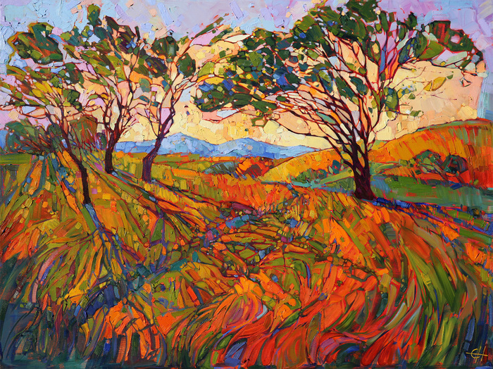Paso Mosaic, by ERIN HANSON