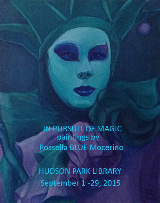 In Pursuit of Magic Poster Image