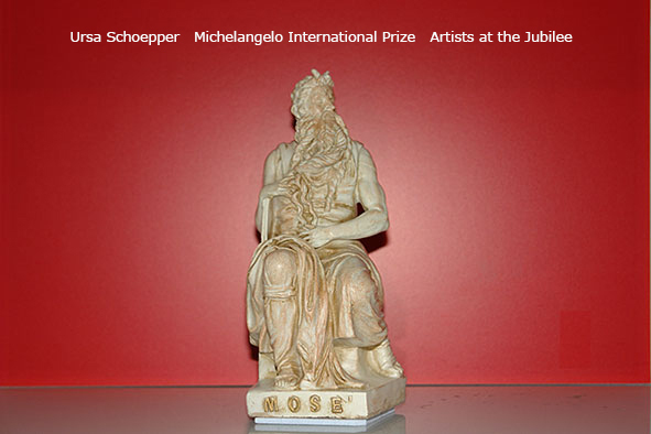 Michelangelo Award 2015