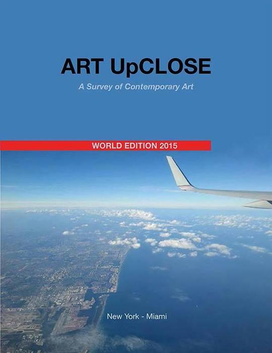 Art UpClose