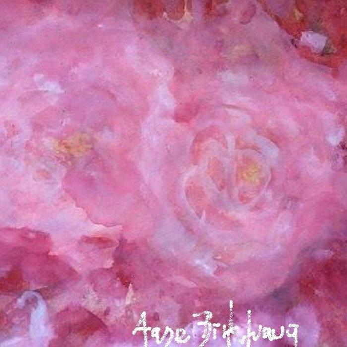 Rose de L Arborete IV