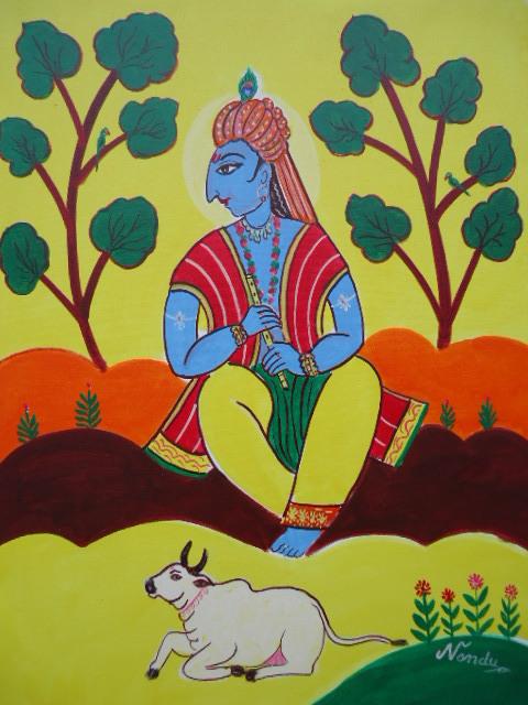 karishana