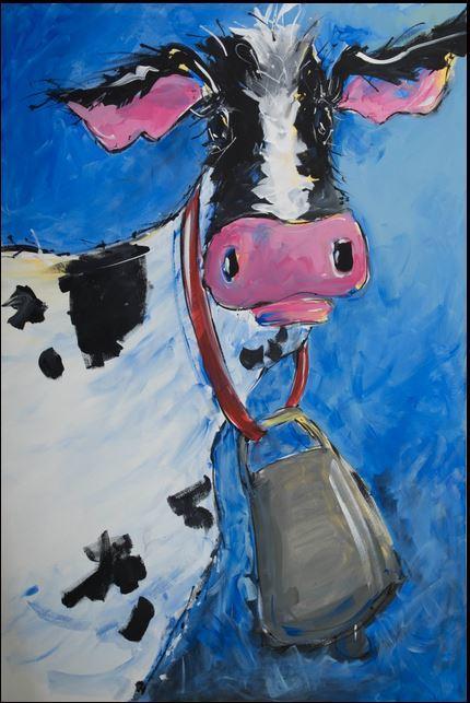 New Artist: Terri Einer