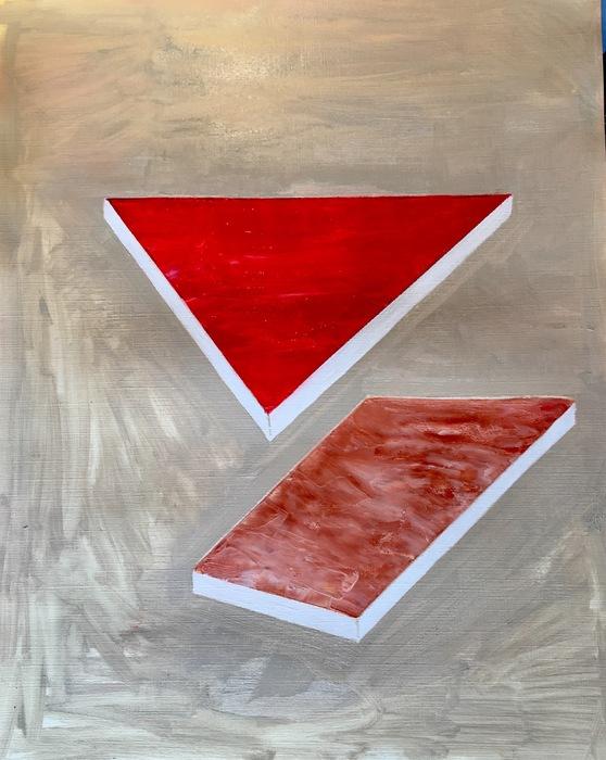 Geometric 1 of 4