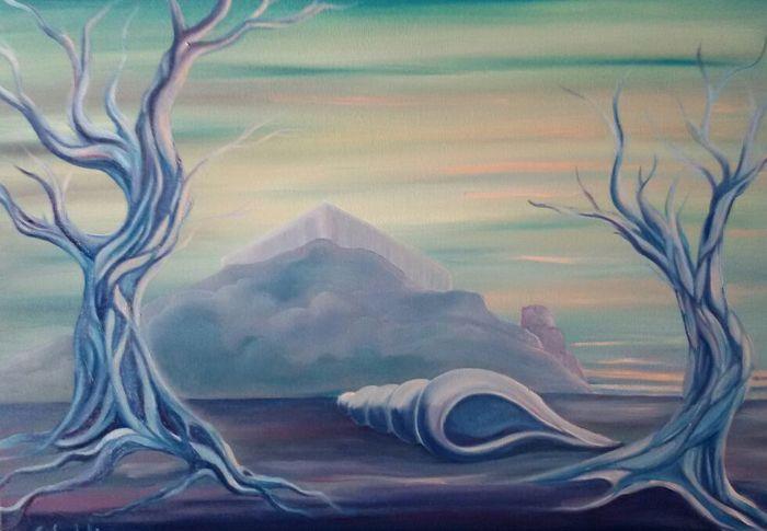 Alba a Levante -Tempio di Giove Anxur