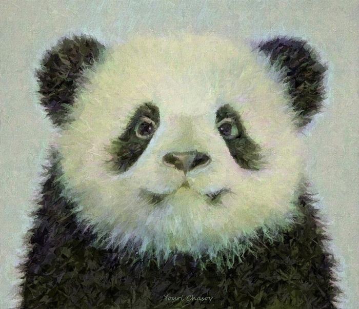 Youri Chasov-Panda-3a