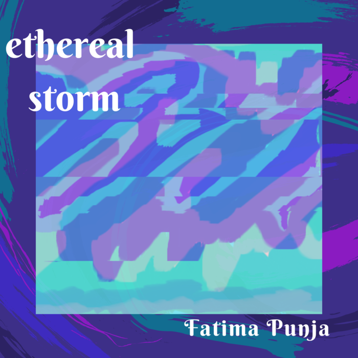 Ethereal Storm