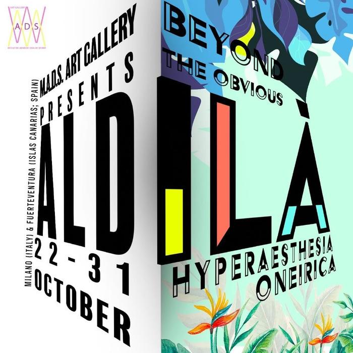 ALDILA 22-31 October