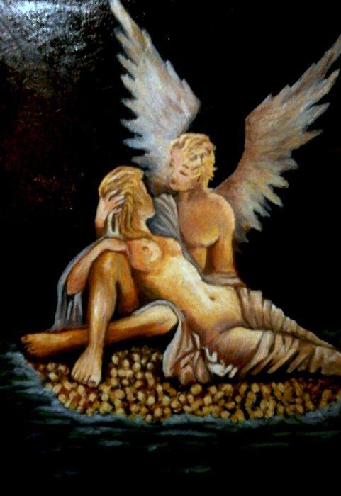 Venus with Angle