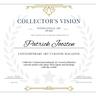 Collector's Vision International Art Award