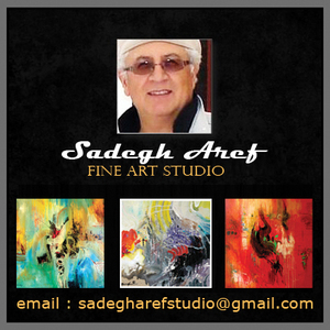 Sadegh Aref