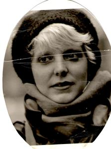 Virginia Erdie