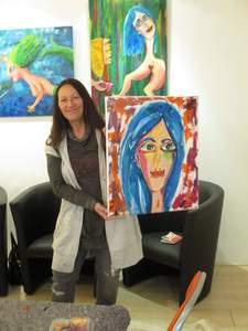Christine Cézanne-Thauss