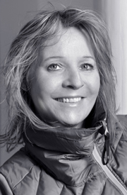 Martine Mongrain