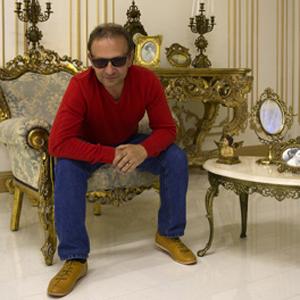 Serge Ra