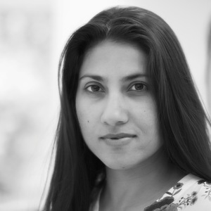 Rashmi Rai