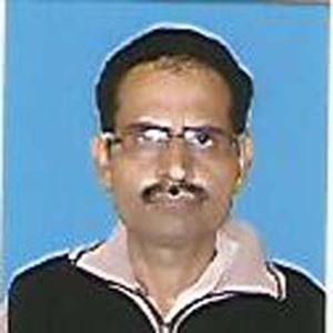 Shribas Adhikary