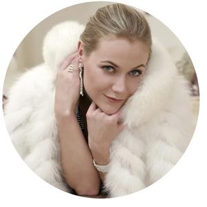 Yuliya Strizhkina