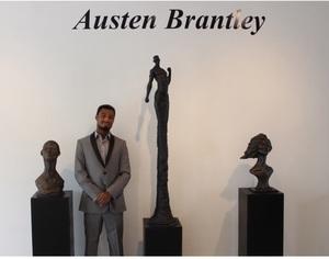 Austen Brantley