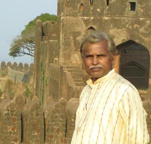 Devendra.M Badiger