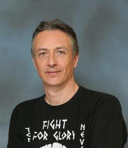 Stefano Proakis