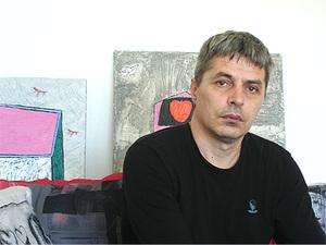 Mitko Zhelezarov