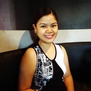 Irene Marie Cortez