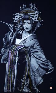SHIKO TSUKAZAKI