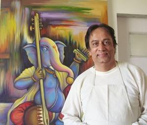 Ashok Revankar