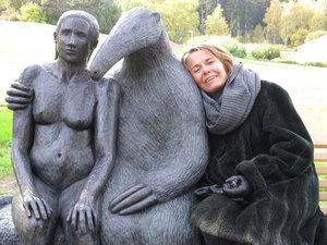 Marianne Arnbäck