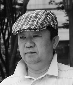 Mason Mansung Kang