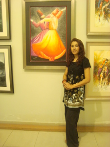 ArtistSeher Mohammad