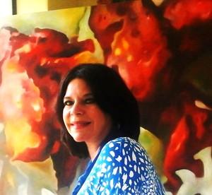 Laura Báez de Lacayo